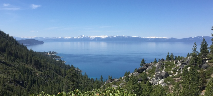 Picture Perfect Views – Lake Tahoe Edition