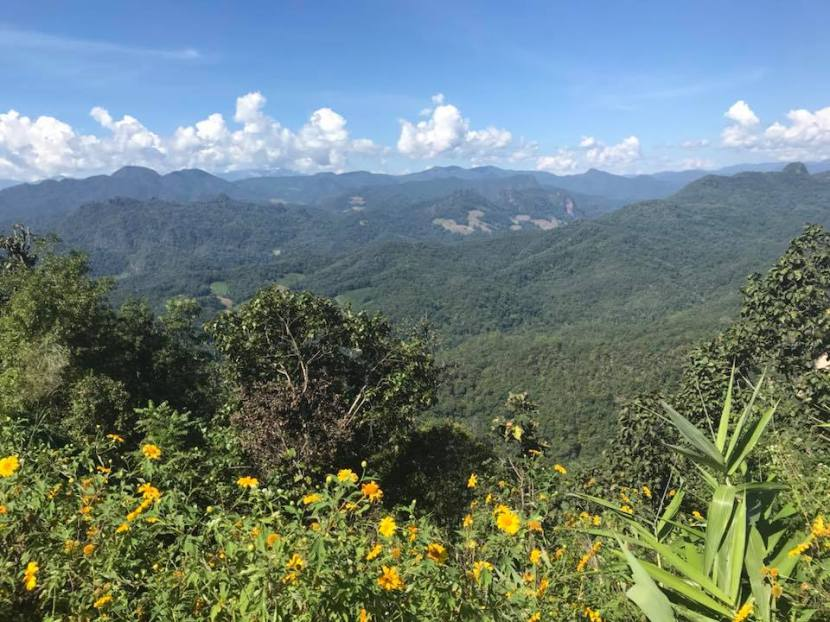 Ride On – A Guide to the Mae Hong SonLoop
