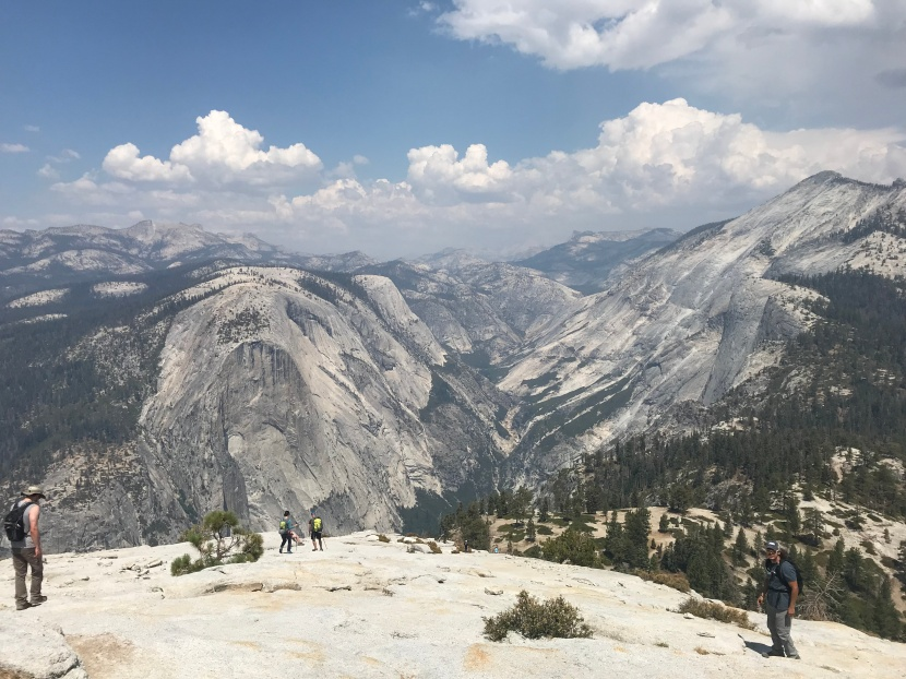 Hiking Half Dome – All You Need to Know for This Incredible Adventure