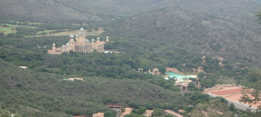 The Complete Guide to Sun City Resort: South Africa