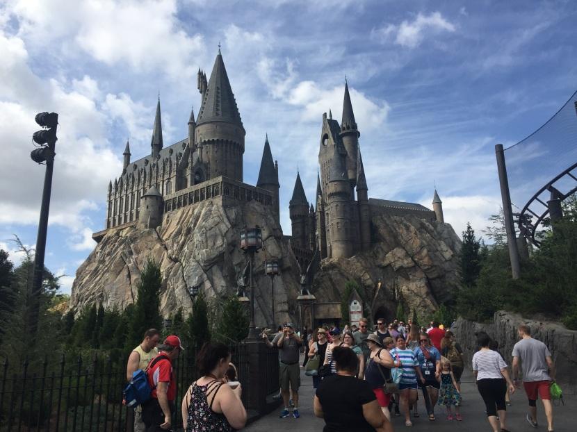 3 Days at The Wizarding World of Harry PotterOrlando