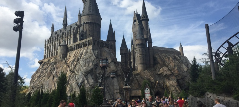3 Days at The Wizarding World of Harry Potter Orlando