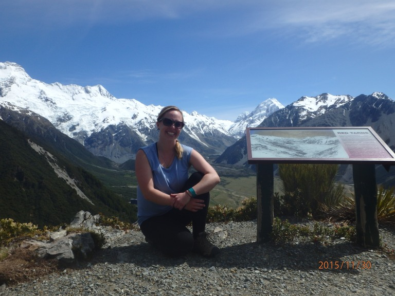 Mt Cook NZ