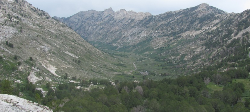 Your Guide to Nevada's RubyMountains