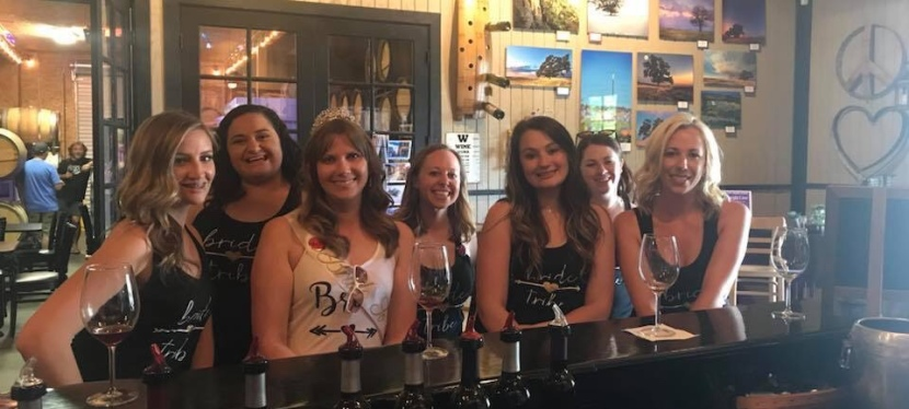 Bachelorette Party – Chico, CA