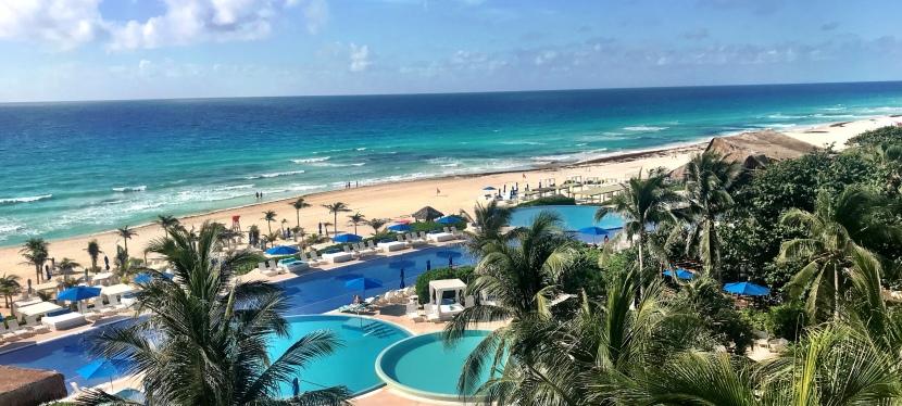 Live Aqua Resort – Cancun,Mexico