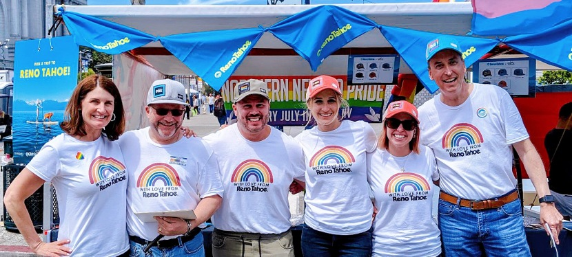 San Francisco Pride – The Exhibitor's Guide